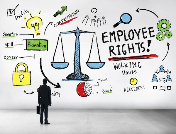 8 Employee Rights – Things You Must Know