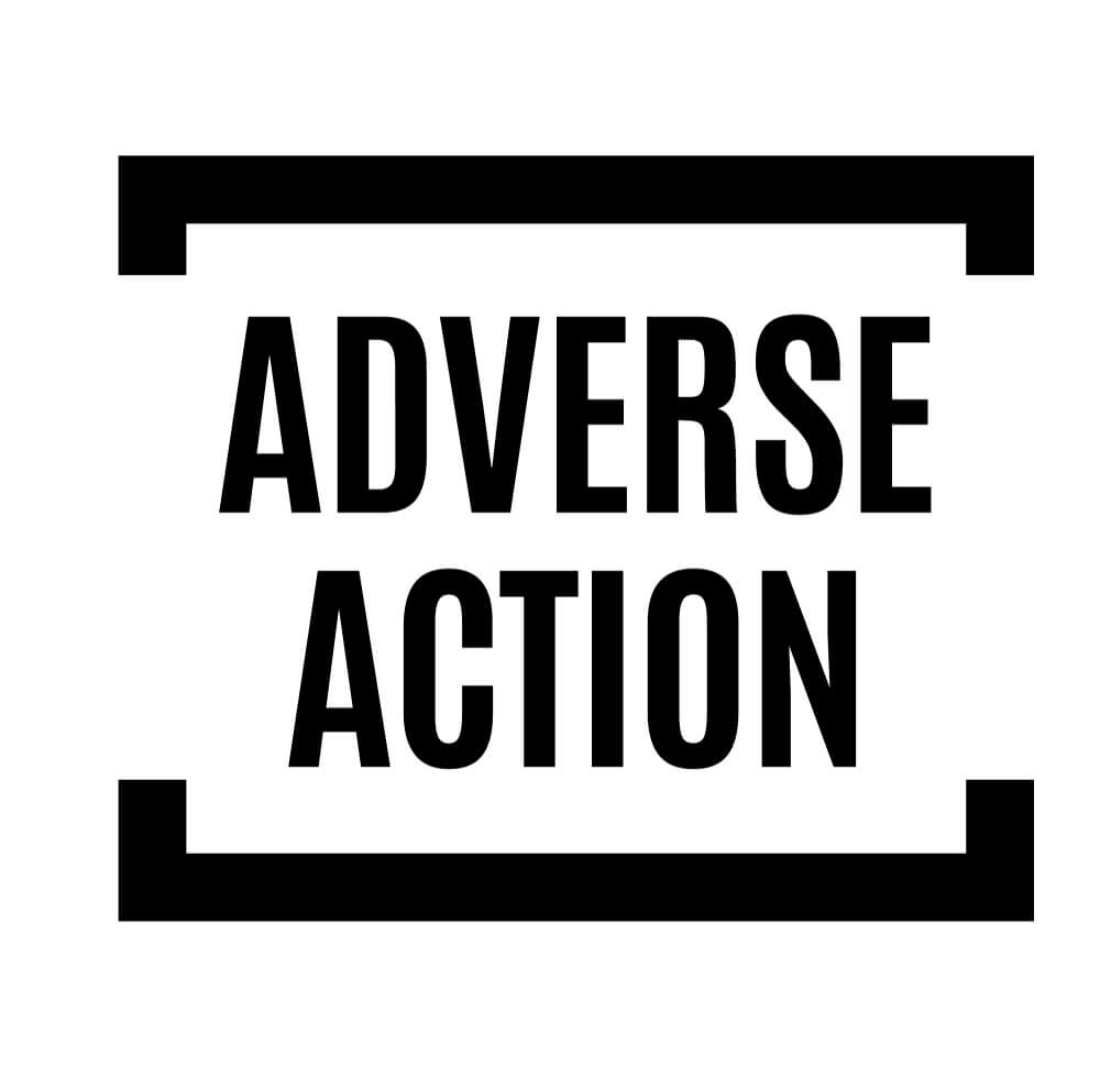 Adverse Action Claims