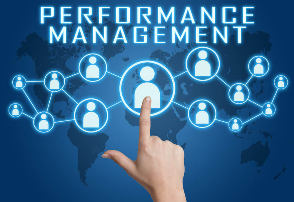 UNDERSTANDING PERFORMANCE MANAGEMENT AND PERFORMANCE MANAGEMENT LAWS IN WA