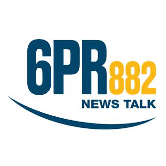 6pr Logo