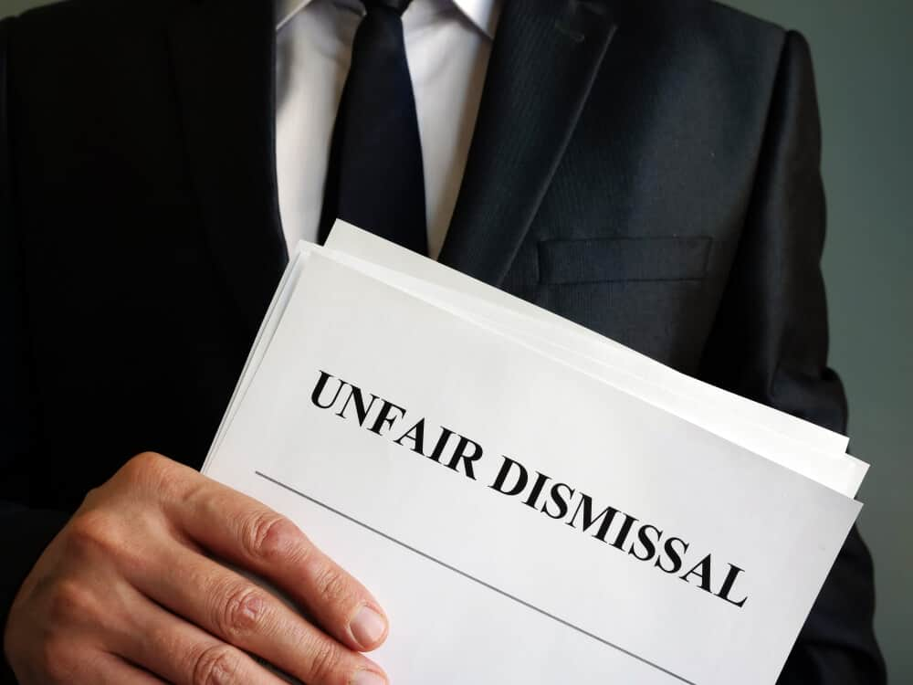 What Qualifies as a Constructive Dismissal Claim?