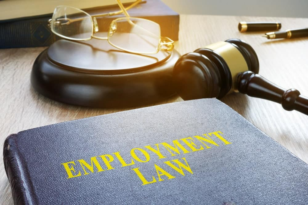 Things an Employment Lawyer Can Do
